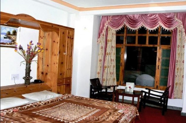 Flamingo Resort, Kullu Manali