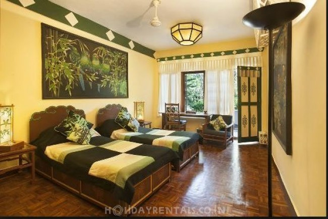 Norling Guesthouse, Dharamshala