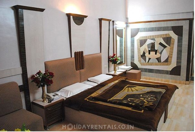 Meghavan Holiday Resort, Dharamshala