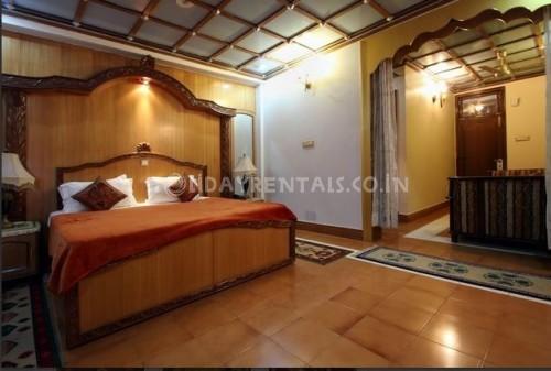 Karnika Resort, Dharamshala