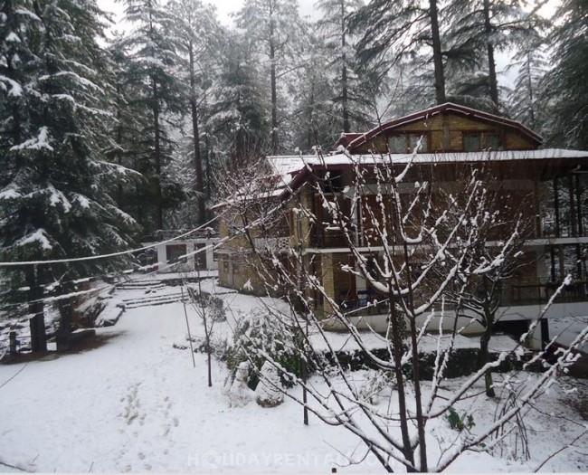 Alpine Guest House, Kullu Manali