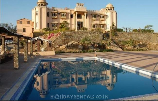 Hill Valley Resort, Ajmer