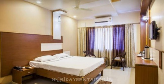 Beachside Holiday Home, Puri