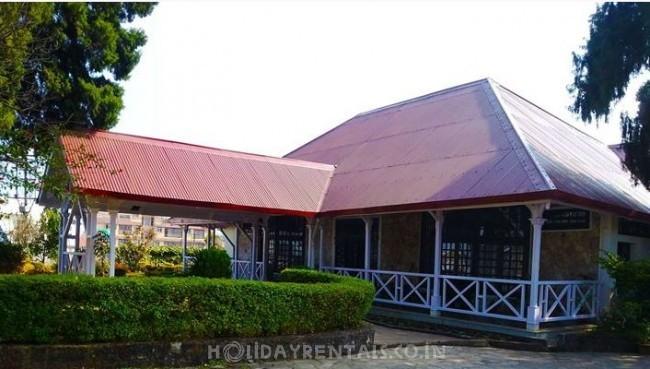La-Chaumiere House, Shillong