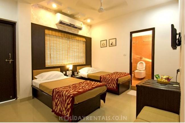 Atithi Inn, Nagpur