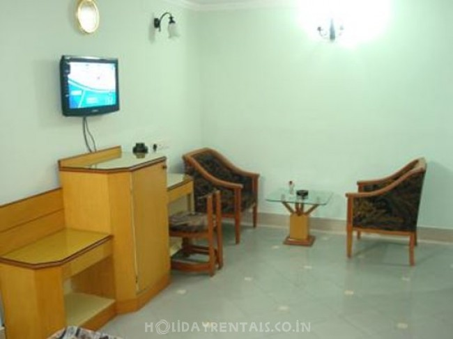 Holiday Home, Bhubaneshwar