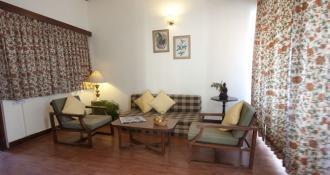 Snowcrest Manor, Manali