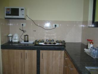 2BHK FOR RENT IN GOA, Candolim