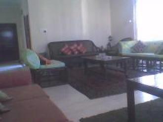 Central Vista Apartments, New Delhi
