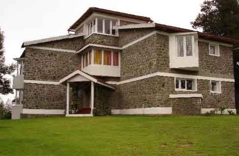 Cinnabar Luxury Bangalow, Kodaikanal