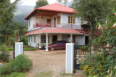 Royal Mist Homestay, Munnar