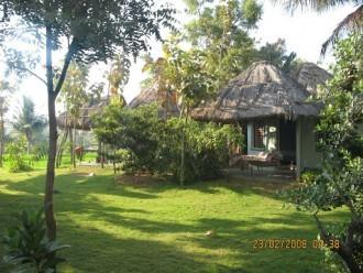 Shanthi Guest House, Hampi
