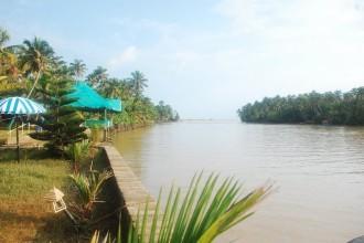 Poovar Resort, Trivandrum