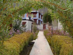 Alchi Resort, Leh