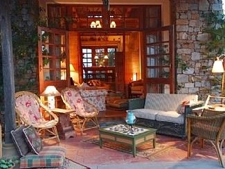Villa Loshegani, Nainital