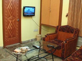 Pan Asia Guesthouse, Kolkata