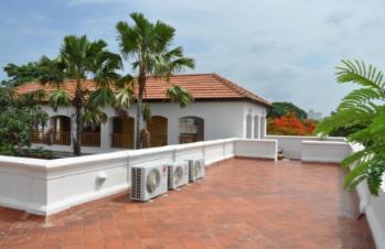 Gratitude Heritage Home, Pondicherry