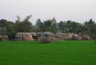 Sri Laxmi Golden Resort, Hampi