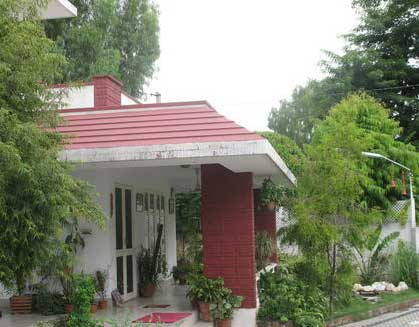 Colonels homestead Guest House, Jaipur