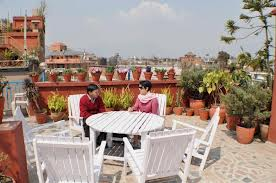 Holiday Villa , Kathmandu