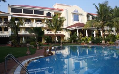 Joecons Beach Resort, Margao