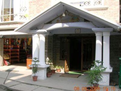 SnowLion HomeStay, Darjeeling