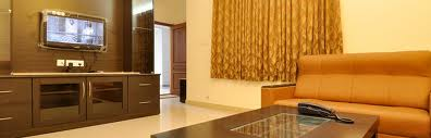 Nest Serviced Apartments, Coimbatore