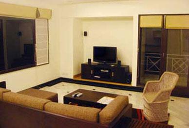 Pavilion Suites, New Delhi