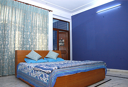 Pink City Home Stay, Jaipur