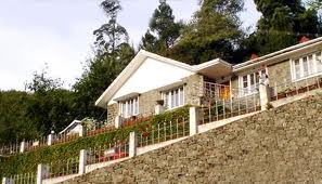 3 Bedroom Bungalow, Kodaikanal