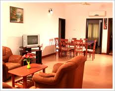Comfort Inn, Kochi