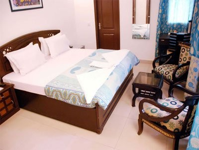 Angel guest house, Gurgaon