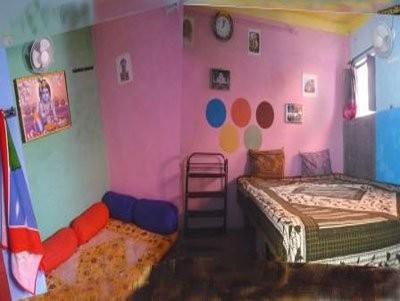 Monu Guest House, Varanasi