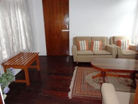 Aradura Inn, Kohima