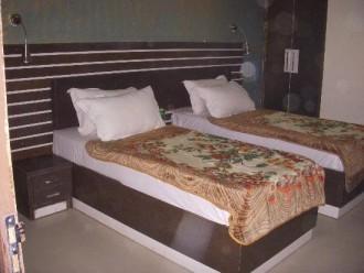 AVP Guest House, Noida