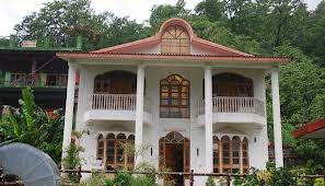 Bhandari Swiss Cottage, Rishikesh