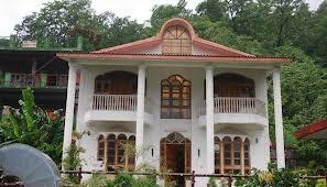 Bhandari Swiss Cottage, Rishikesh