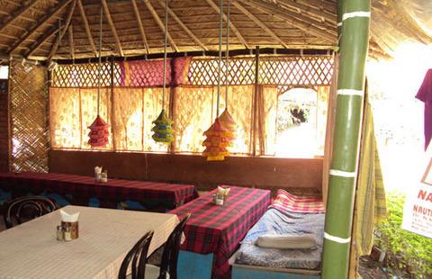 Raj Resort, Rishikesh