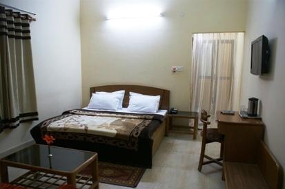 SeaHawk Inn, Bhimtal