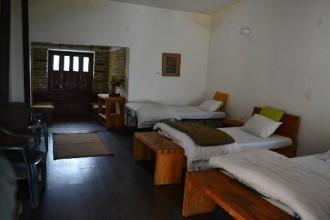 Dunagiri Retreat, Ranikhet