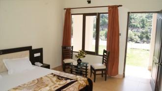 Shivparivar Resort, Uttarkashi