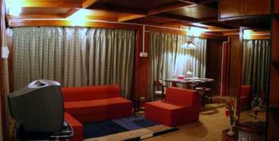 Resort Sequester, Mukteshwar