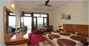 Suman Royal Resort, Kausani