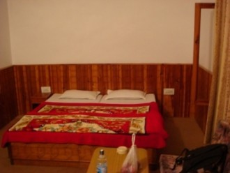 Dragon Guest House, Kullu Manali