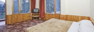 Orchard Retreats Cottages, Kullu Manali