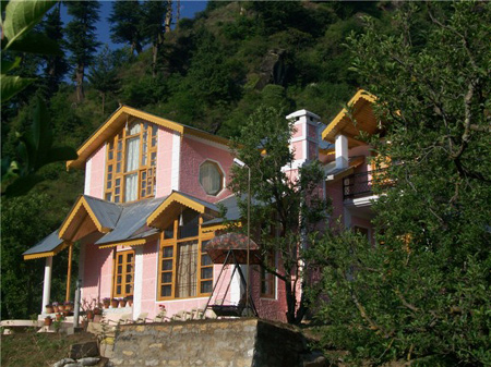 Snow Summer View Cottage, Kullu Manali