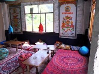 Maya Bodh Niwas, Kullu Manali