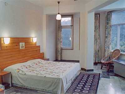 Silver Oaks Mountain Resort, Palampur