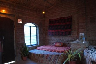 Honeydew's Retreat, Pushkar
