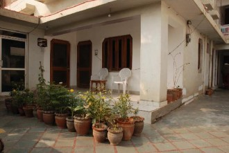 Royal Guest House, Bharatpur